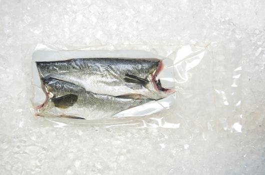 Japanese Sea Bass Fillet